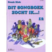 RICH, FRANK - DIT SONGBOEK ZOCHT IK 12