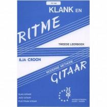 CROON, ILJA - KLANK EN RITME 2 - bladmuziek