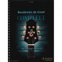 GROOT, BOUDEWIJN DE - COMPLEET - ZANG & GITAAR - bladmuziek