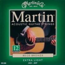 MARTIN M180 12-STRING