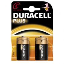 DURACELL MN1400 LR14 2-PACK