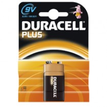 DURACELL MN1604