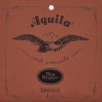 AQUILA AQ-10U - SNAREN UKELELE TENOR NYLGUT GCEA