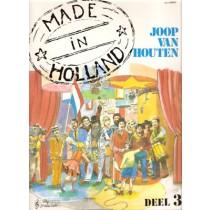 HOUTEN, JOOP VAN - MADE IN HOLLAND 3