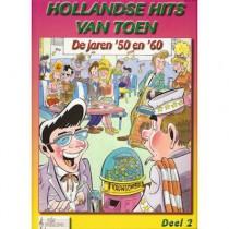 HOUTEN, JOOP VAN - HOLLANDSE HITS VAN TOEN 2 50&60 JAREN