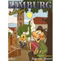HOUTEN, JOOP VAN - LIMBURG IN LIEDJES
