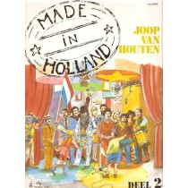 HOUTEN, JOOP VAN - MADE IN HOLLAND 2