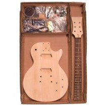BOSTON KIT-LP-10 - GITAAR BOUWPAKKET LES PAUL MODEL