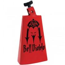 Latin Percussion LP007-BD rode Bell Diablo koebel
