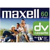 MAXELL MAX-DVM60SE PER/STUK