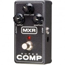 DUNLOP MXR M-132 - GITAAREFFECT SUPER COMP