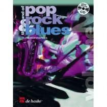 MERKIES, MICHIEL + CD - SOUND OF POP ROCK BLUES 2 KEYBOARD