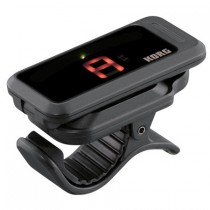 KORG PC-1 PITCHCLIP CLIP-ON TUNER - STEMAPPARAAT CHROMATISCH HEADSTOCK
