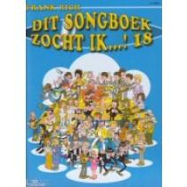 RICH, FRANK - DIT SONGBOEK ZOCHT IK 18