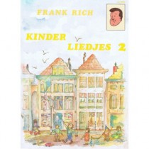 RICH, FRANK - KINDERLIEDJES 2