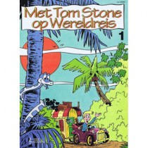 STONE, TOM - OP WERELDREIS