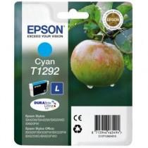 EPSON T1292 C - INKTCARTRIDGE CYAN