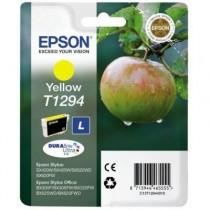 EPSON T1294 Y - INKTCARTRIDGE YELLOW