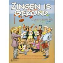 VERBEECKE, WALTER - ZINGEN IS GEZOND ZANG / GITAAR / C-INSTRUMENTEN