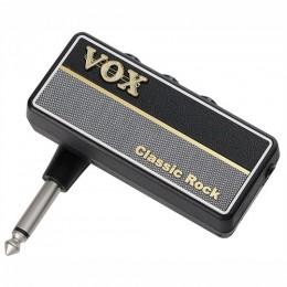 VOX AMPLUG 2 CLASSIC ROCK - HOOFDTELEFOON GITAARVERSTERKER