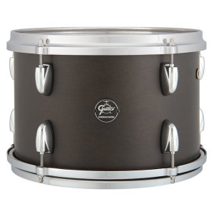 "GRETSCH RENOWN MAPLE RN1-0812T-SB - TOM 12"" X 8"" SATIN BLACK"