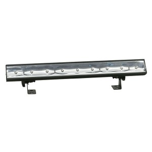 SHOWTEC 80327 - BLACKLIGHT UV LED BAR 50CM 9 X 3W